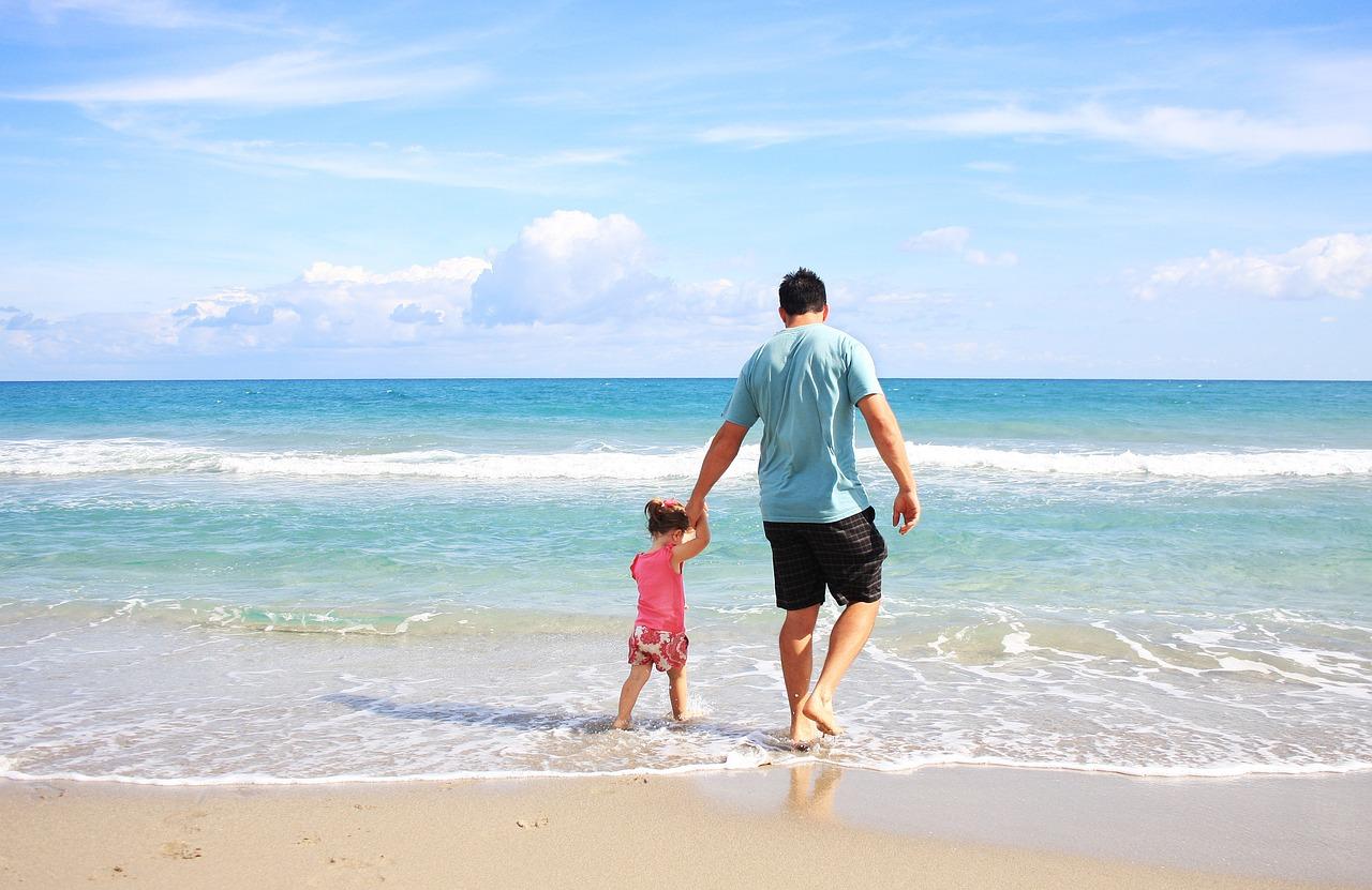 イヤイヤ期の子どもを持つ父親の3つの心構え