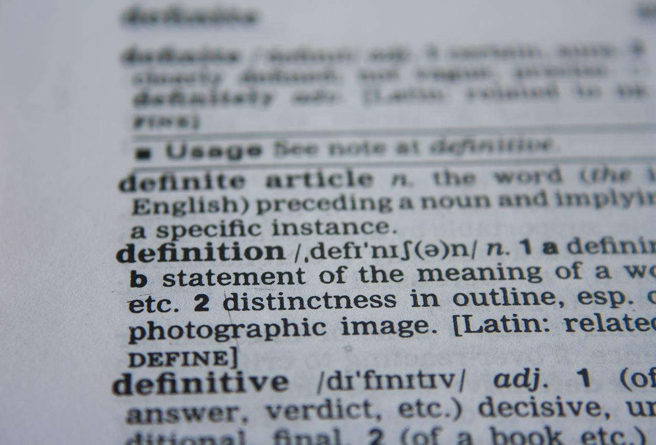 英語が話せる!使える!という自分定義のレベルを考えてみる